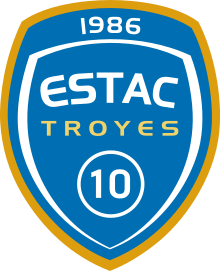 Troyes ESTAC